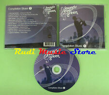 CD SOUNDS EVER GREEN BLUES 1 compilation 2007 LEE HOOKER MUDDY WATERS (C28)