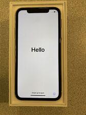 Apple iPhone 11 White 256GB (Unlocked) Original Box