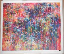 "Mr Jago Bring It Down Giclee Art Print Signed #d /40 Poster 28"" x 24"" Rare COA"