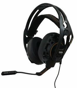 Plantronics RIG 500 Pro HC Gaming Headset Headband Wired Xbox One Playstation 4
