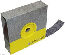 KLINGSPOR Industrial Power Sanding Sheets