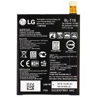 LG Batteria originale BL-T19 per LG NEXUS 5X H791 2700mAh pila ricambio Nuova
