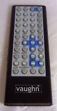 Vaughn ik550 KARAOKE dock per iPod-Telecomando di ricambio sostituzione
