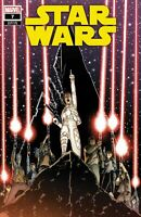 Star Wars #7 (2020) Aaron Kuder 1:25 Variant Marvel Comics