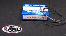 Conjunto Anillo de Pistón Yamaha DT125 MX +0.5mm RD125LC DT125LC 2A6 0W 12V! nos