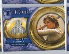 UD Thor the Movie F9 Frigga (b) costume card