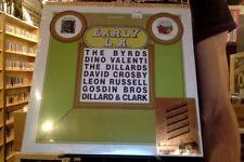Early L.A. LP sealed 180 gm vinyl RSD Black Friday 2017 Early LA Byrds Dillards