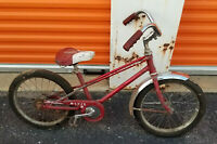 SCHWINN PIXIE 2 STINGRAY BIKE KRATE SUPERIOR MIDGET VINTAGE 70s