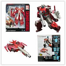 Transformers Generations Combiner Wars SCATTERSHOT Voyager Class Robot