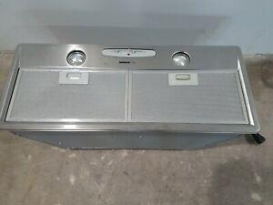 Broan RMP1700 Range Hood Elite Undercabinet 28 Inch Stainless Steel 400 CFM Fan
