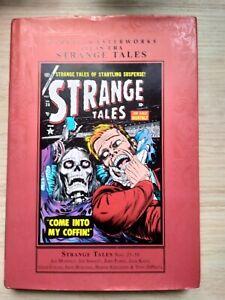 Marvel Masterworks Atlas Era Strange Tales Vol.3 TBE