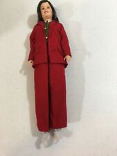 Vintage Rosie O' Donnell Celebrity Doll Friend of Barbie Mattel 1999 D4