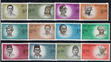 NL1360.Indonesië 1961. Postfris. Helden Nationale Onafhankelijkheid