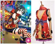 Anime Love Live Yazawa Nico Ninja Girls Dress Cosplay Costume Fancy Dress