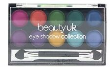 Beauty UK Cosmetics Sombra de Ojos Paleta Soho número 2