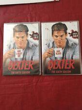 Dexter DVDs Season 6