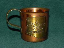 Copper Arizona Souvenir Mug_3952
