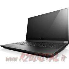 LENOVO PORTÁTIL B50-30 LED HD 15,6 DUAL CORE 4 GB 500 WINDOWS 7 8.1 10 FREEDOS