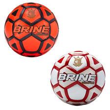 2 Colors Brine Phantom X Soccer Ball Sz 5 Ha Bladder Pu Cover Football Match New