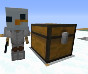 Snow Minion Pack - Hypixel Skyblock - in game item