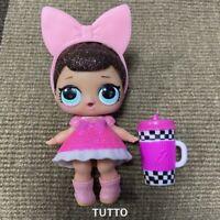 LOL Surprise Glitter Fancy Doll Big Sister #G-003 Glitter Series Doll Gift
