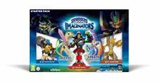 Nintendo WiiU Imaginators Scandinavian Box English Game  - Brand New
