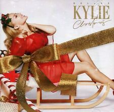 Kylie Minogue : Kylie Christmas - Deluxe Edition (CD & DVD)