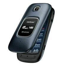 Kyocera Cadence S2720 Verizon Wireless Flip Phone - Blue