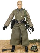 """Indiana Jones Last Crusade German Soldier 3.75"""" Action Figure Hasbro 2007"""