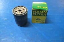 Filtre à huile Mann Filter pour: Austin: Maestro, BMC: Levend, LDV: Sherpa,