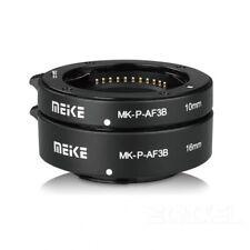 Meike Extension Tube Set AF 3B Nikon Satz 10mm 16mm