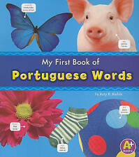 MyFirst Book of Portuguese Words by Katy R. Kudela (Paperback, 2011)