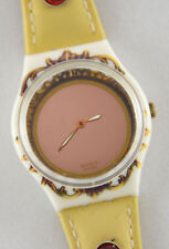 "SWATCH GW125 Mirror On The Wrist 1999 Fall Winter Collection Unisex UNIQUE""RARE"""