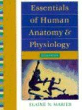 Essentials of Human Anatomy and Physiology (6th Edition), Elaine Nicpon Marieb,