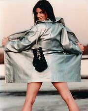 "SEXY SANDRA BULLOCK & BOXING GLOVES MOVIE PHOTO 10"" x 8"" QUALITY GLOSS PRINT"
