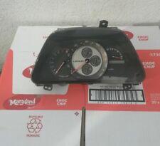 lexus is200  manual  speedo  clock
