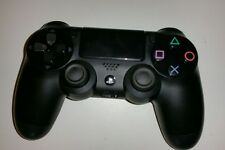 DUAL SHOCK 4 CONTROLLER PS4 PAD MINT condition  UK PAL Sony PlayStation 4
