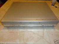 Thomson Scenium DTH8005E DVD-Recorder für DVD+R / DVD+RW, ohne FB, DEFEKT?