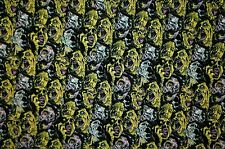 Living Dead Zombie Hydrographic Film Full Color