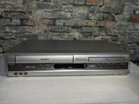 Toshiba SD-V391 Video Cassette Recorder VCR DVD Player DVD/VHS Combo Player