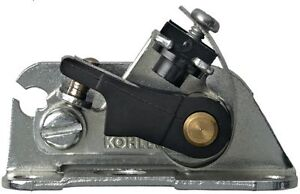 Kohler OEM Breaker Points 4715003 4715003-S