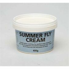Battles Summer Fly Cream 400 GM 2320