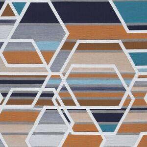 6 yd Maharam Agency Sienna Sara Morris Upholstery Fabric Free Ship! E284 E332