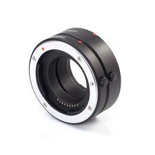 AF Auto Focus Macro Extension Tube DG 10mm+16mm for Canon EOS M M1 M2 M3 Camera
