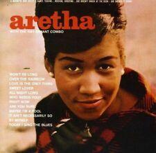 CD musicali Soul per Jazz Aretha Franklin