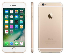 Unlocked Apple iPhone 6 4G VoLTE 64GB - Gold (Verizon) AT&T T-Mobile Page Plus