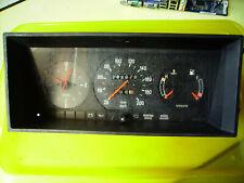 Compteur de vitesse   tachymetre et instruments pour VOLVO 240 / 245