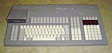 Abekas Digital Character Generator Controller Control Panel Key Board