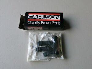 Carlson H5697 Disc Brake Hardware Kit fits Chrysler, Dodge 2003-2004