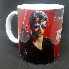 tazza mug COBRA Sylvester Stallone film scodella ceramica personalizzata